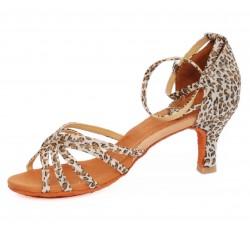 обувь для бальных танцев 7 CM